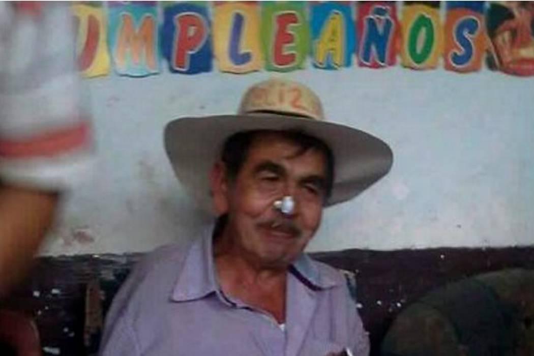 En Santander, adulto mayor falleció por ataque con arma blanca
