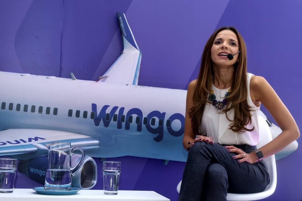 Wingo, la aerolínea de bajo costo que volará en colombia desde el 1 de diciembre