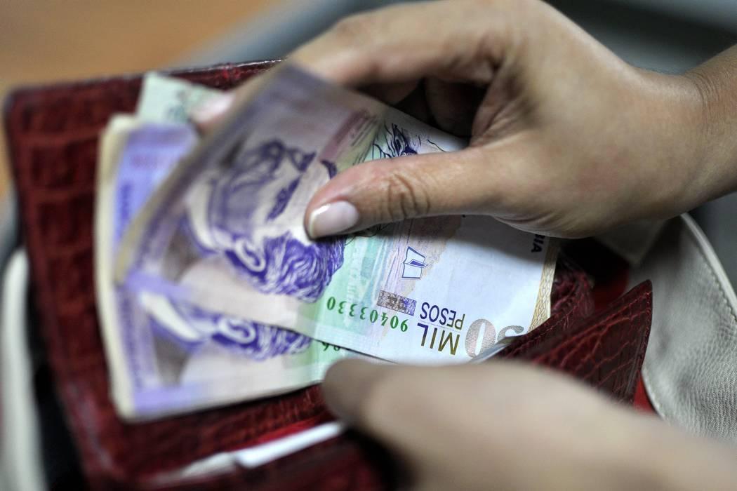 Defensor del Pueblo denuncia falta de presupuesto para la entidad en 2017