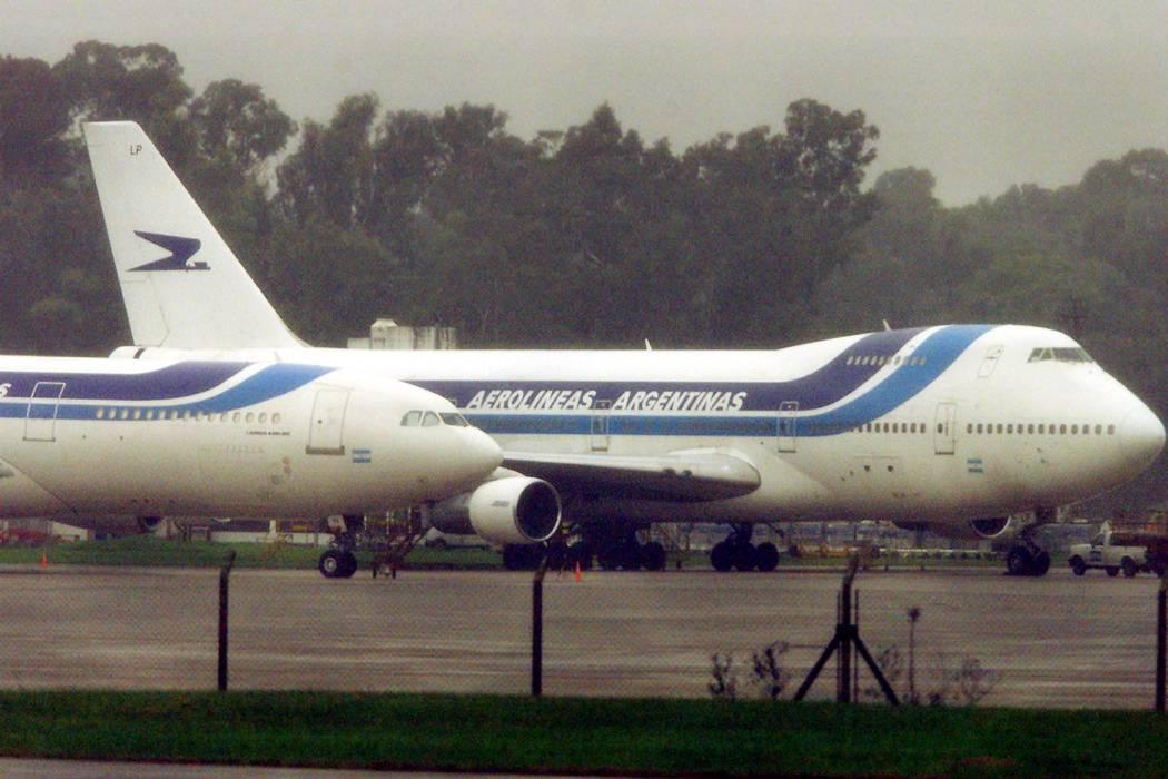 Un hombre voló gratis 4 años con Aerolíneas Argentinas gracias a una estafa