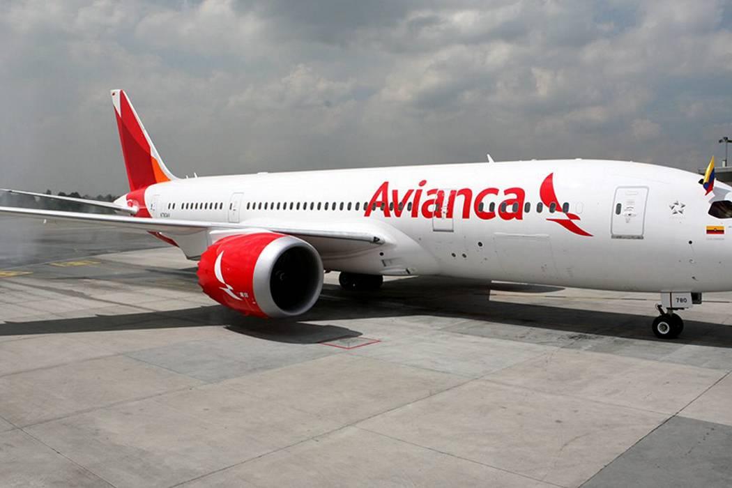 Avianca reanudará sus vuelos a Venezuela desde este domingo