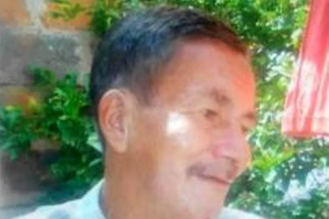 Murió hombre de 64 años en un accidente ocurrido en Bucaramanga