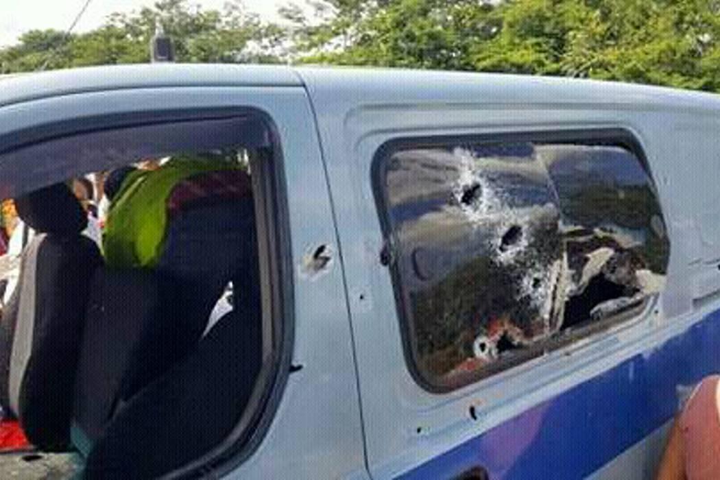 Falleció uno de los heridos en ataque a vehículo del Inpec en Meta