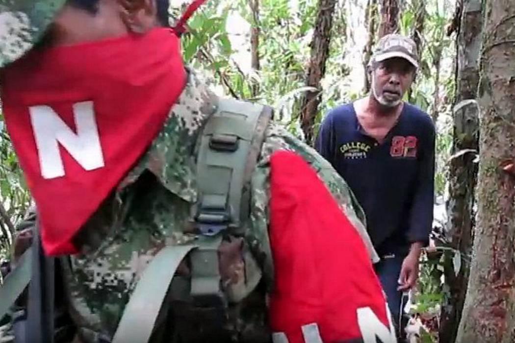 Ecuador reveló las sedes de diálogos de paz entre el Gobierno y el Eln