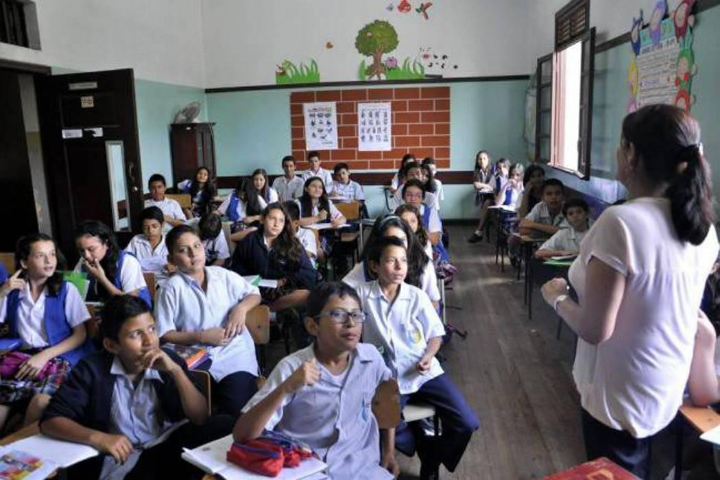 Se abrirá segundo proceso para la solicitud de cupos en los colegios oficiales