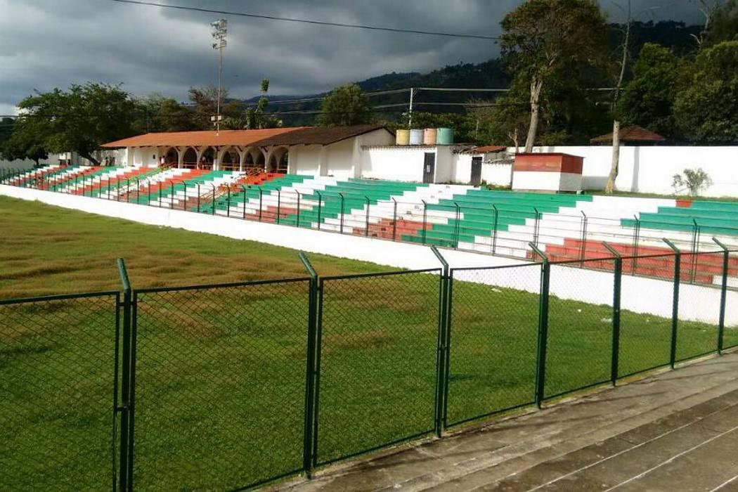 Mañana comienza el torneo de Villaconcha