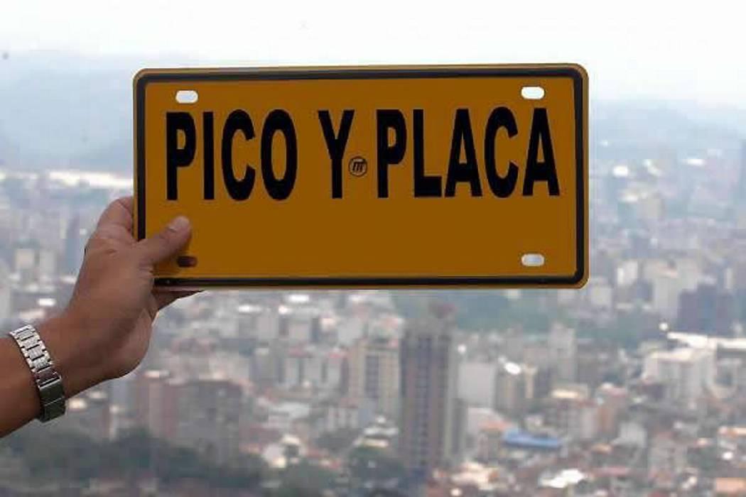 Expertos opinan sobre aplicar pico y placa a carros de Bucaramanga en el área metropolitana