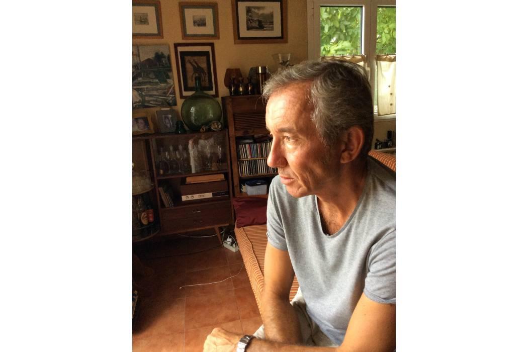 El cuento de Gonzalo Calcedo en Bucaramanga