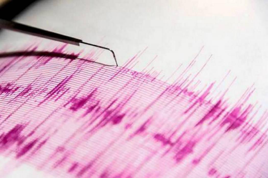 Diez temblores, uno de 5,9 grados, sacuden cuatro regiones del sur de Chile