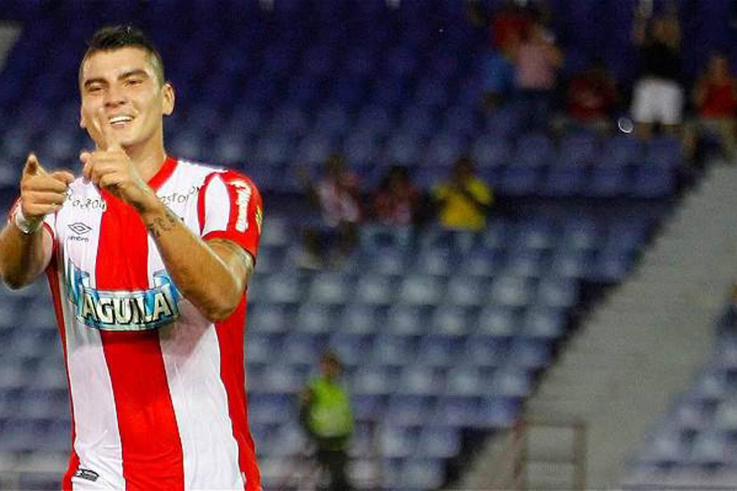Nacional y Junior, con bajas en primer 'sorbo' de la Copa Águila