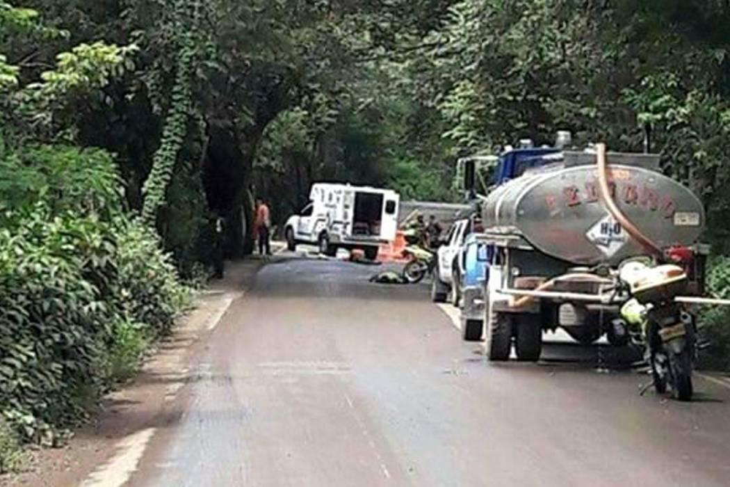 Asesinan dos patrulleros de la Policía en zona del Charte, Casanare