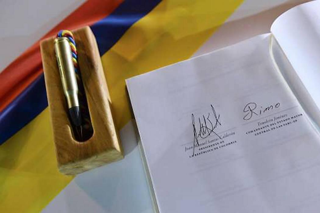 Conozca el nuevo acuerdo entre Gobierno y Farc