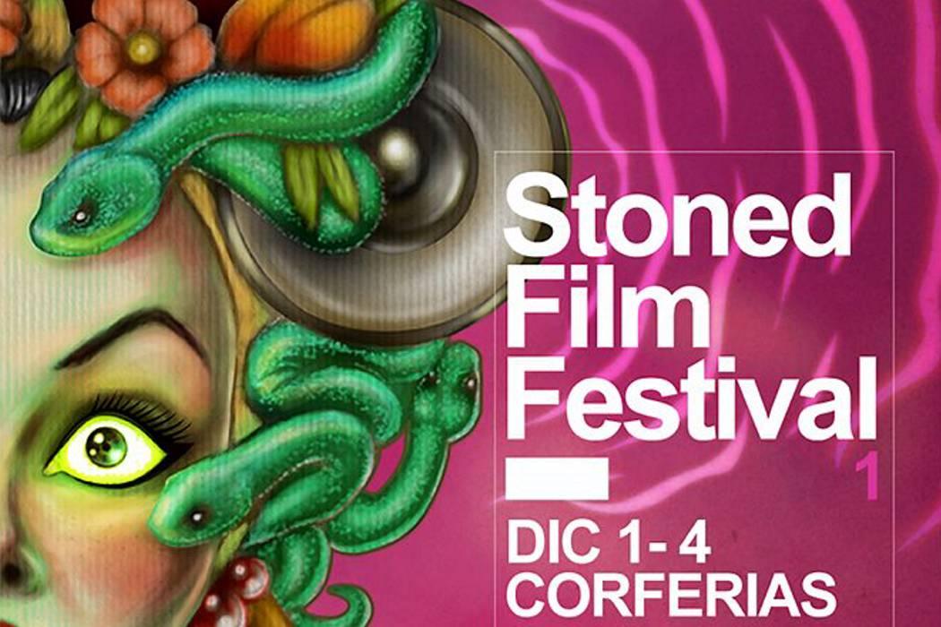Stoned Film Festival presenta su Festival