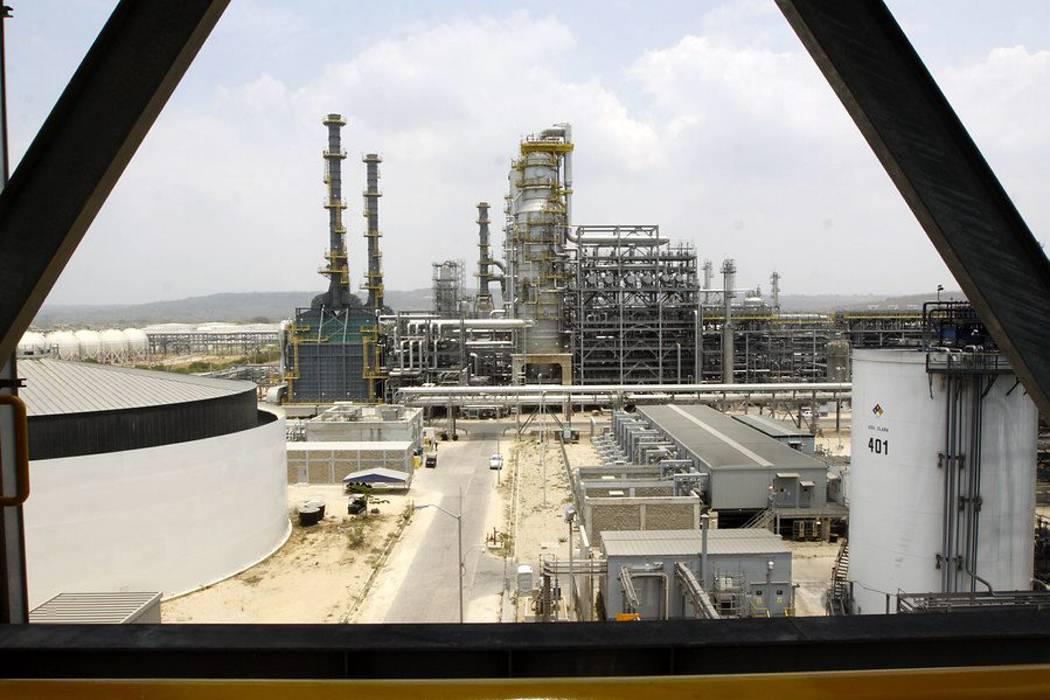 Utilidades de Ecopetrol cayeron 40% a septiembre