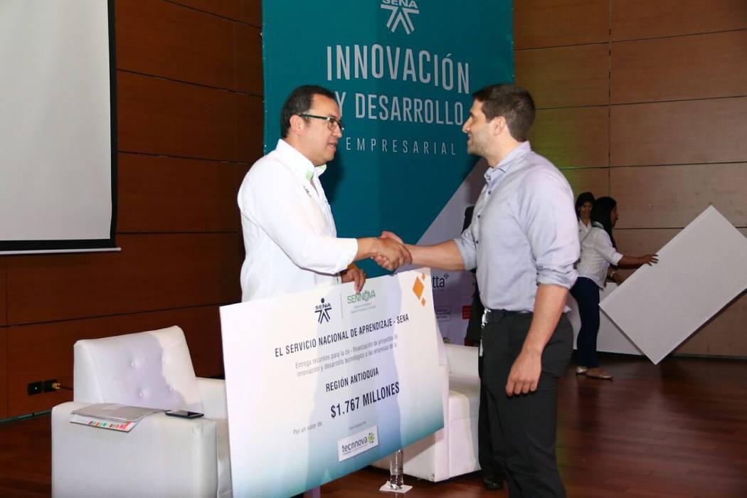 Sena abre una convocatoria para empresas innovadoras