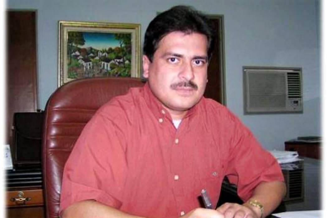Juez otorgó casa por cárcel  exalcalde de San Gil