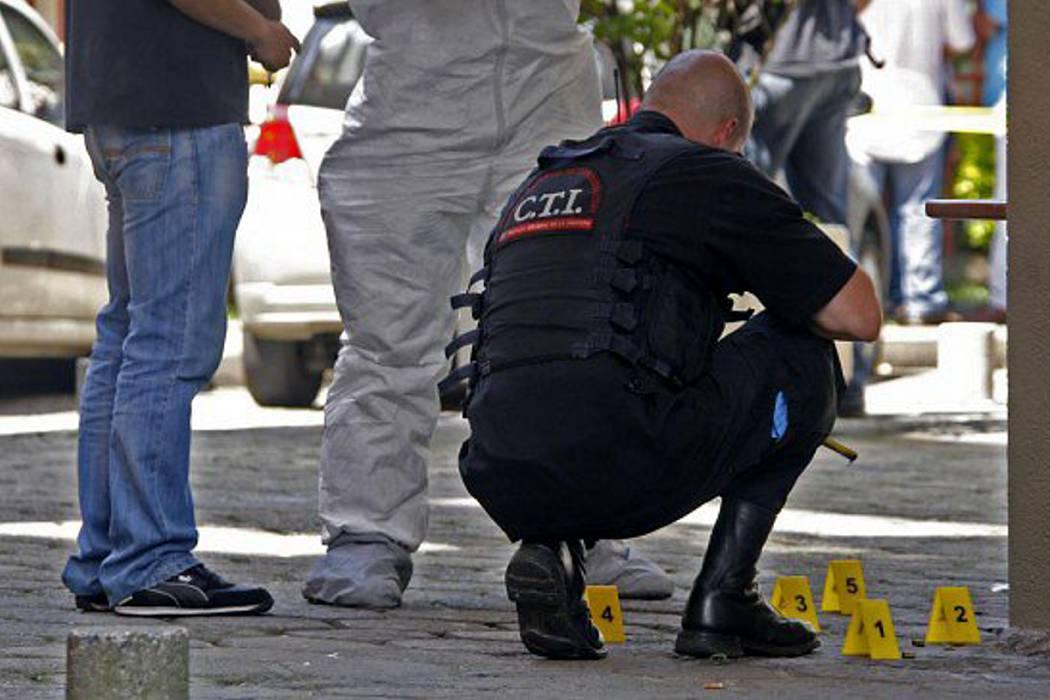 Atracadores asesinan en Medellín a turista japonés