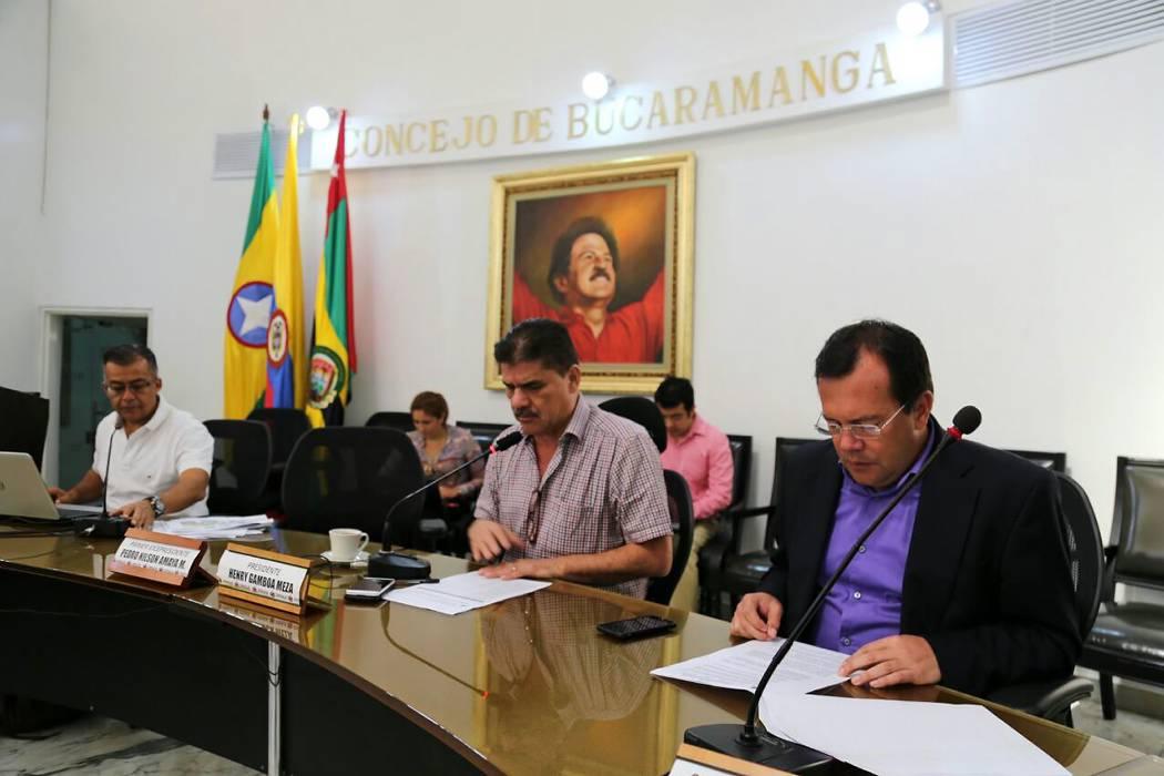 Advierten sobre supuesta nómina paralela en la Dirección de Tránsito de Bucaramanga