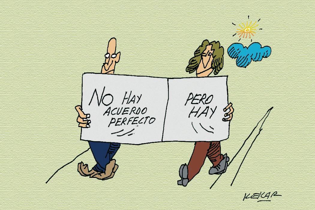 Otro 'No'