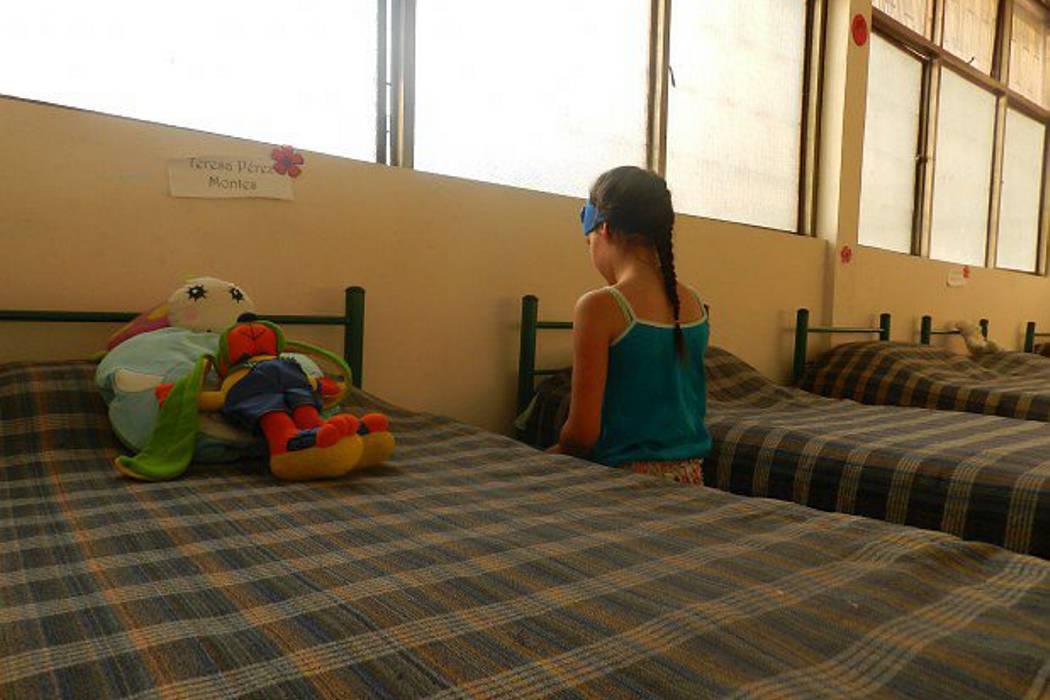 Cinco niñas se evadieron de un hogar de paso en Santander