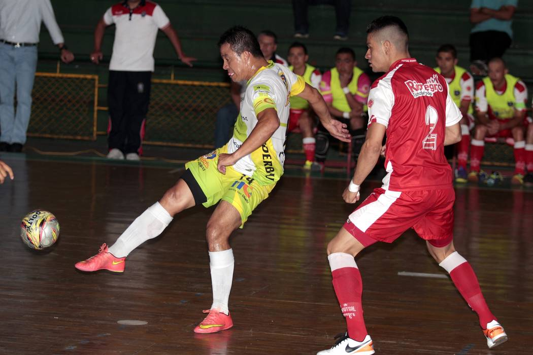 Real Bucaramanga va por otro título