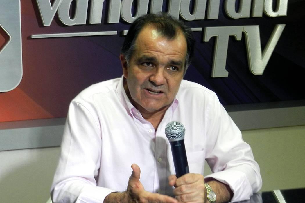 """La reforma afectará a la clase media"": Zuluaga desde Bucaramanga"