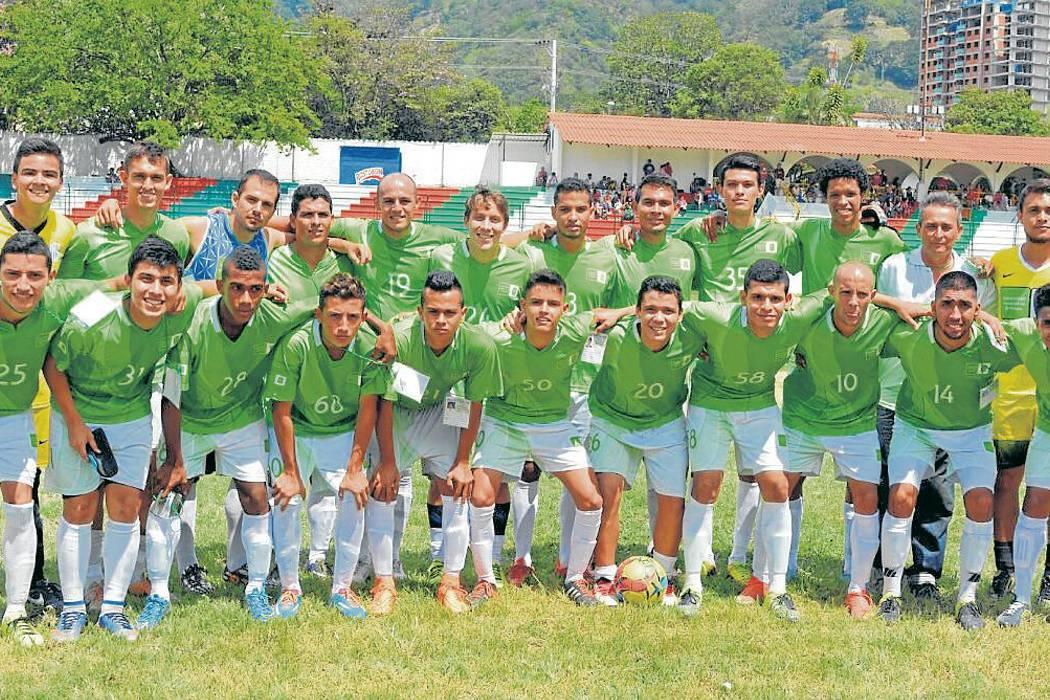 Atec - UIS, una final muy igualada en Villaconcha