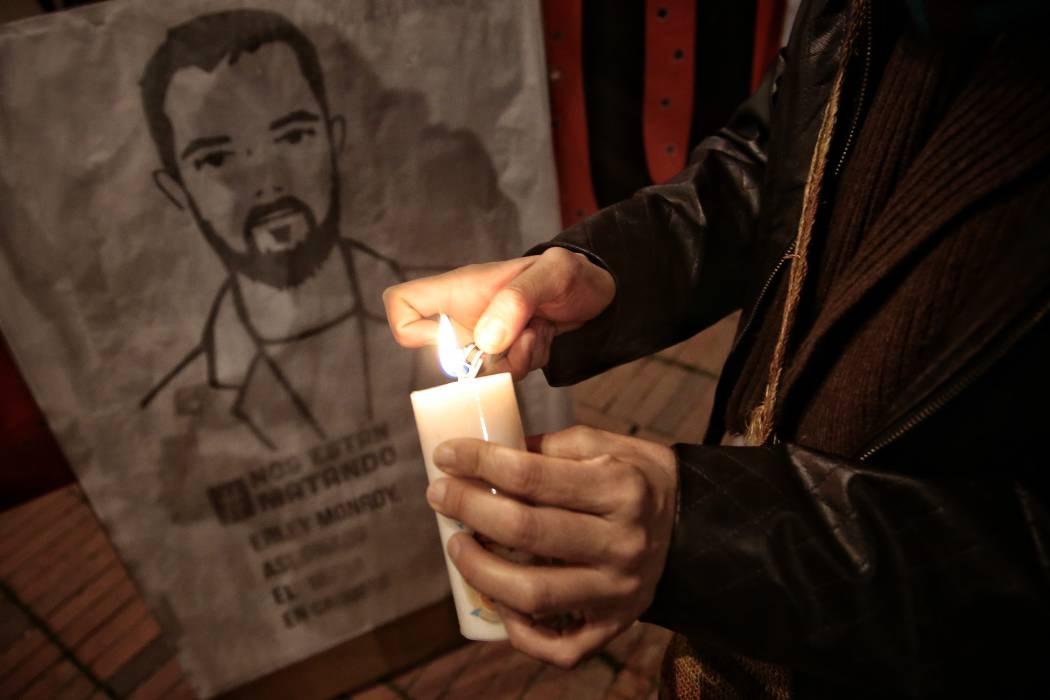 ¿Quién ordena los asesinatos a líderes sociales en Colombia?