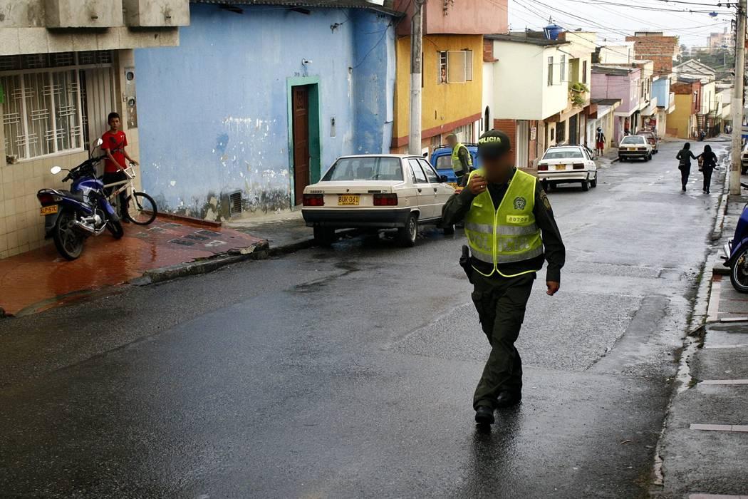 Ataque a tiros dejó dos hombres gravemente heridos en Bucaramanga