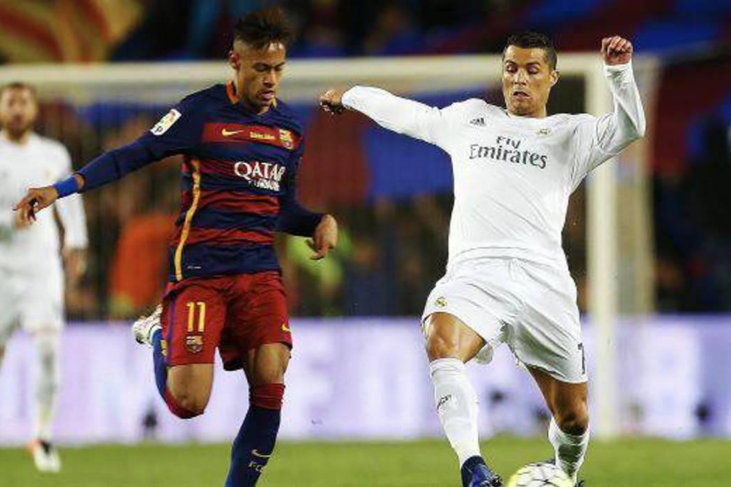 Este es día y horario del clásico Barcelona vs Real Madrid