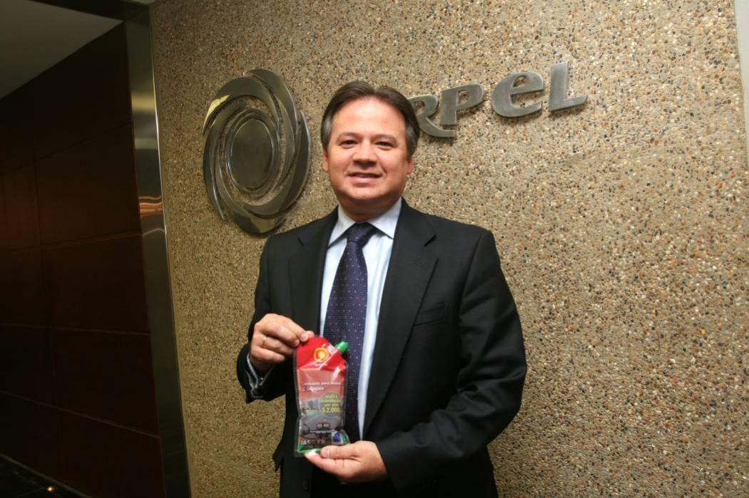 Amaury De La Espriella Martínez fue designado como nuevo presidente de Reficar