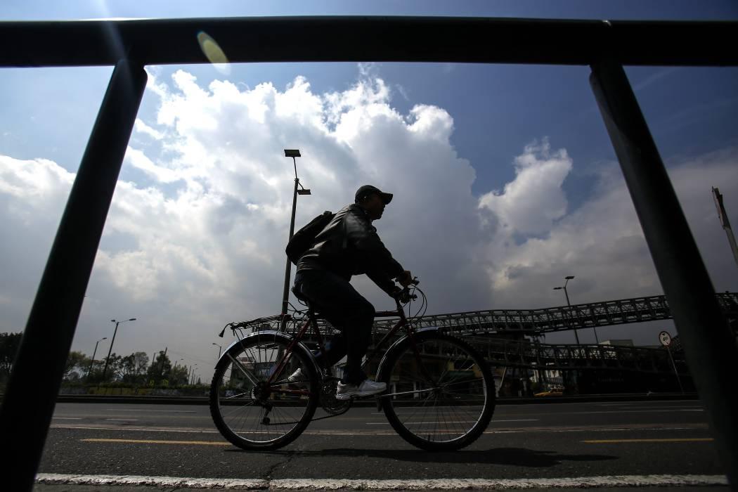 Conozca los incentivos que se aprobaron para usar la bicicleta en Bucaramanga