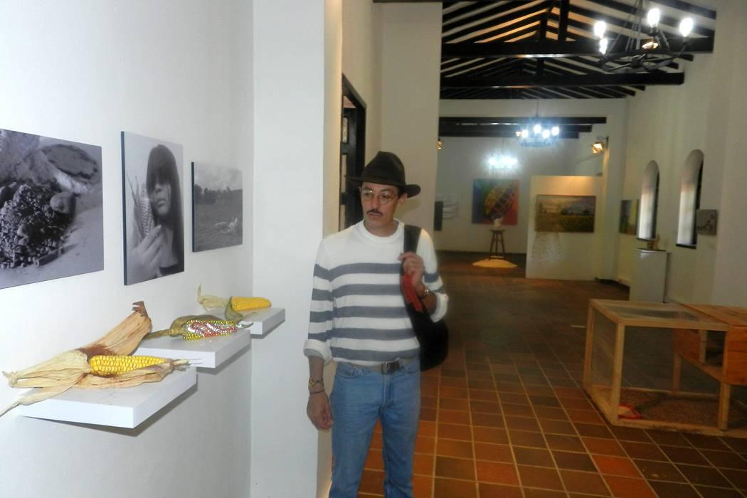 Espacios de exposición del arte, en duda por los artistas