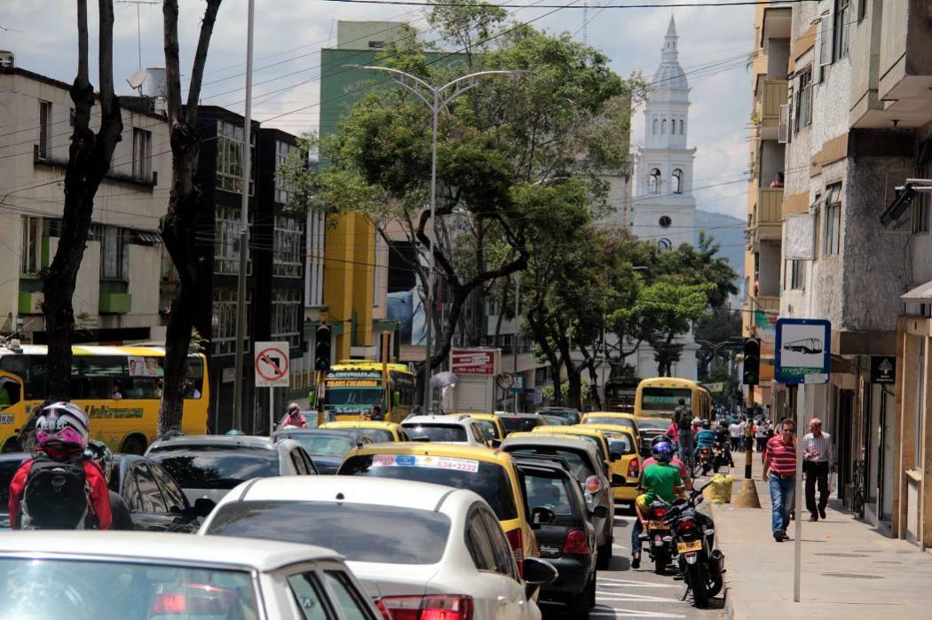 Pico y Placa en Bucaramanga no se levantará en Navidad