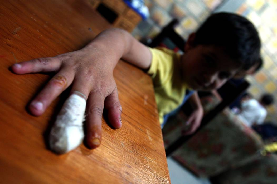 En Bucaramanga no se podrá vender ni usar ningún tipo de pólvora