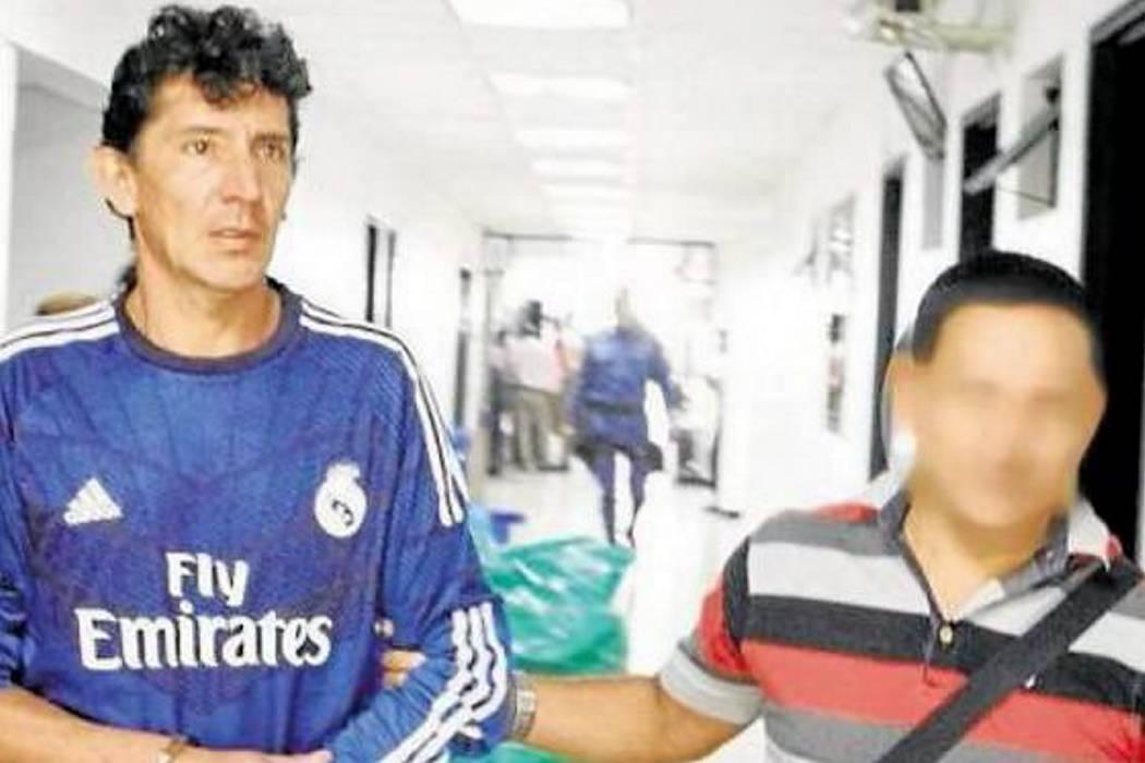 Capturan a un hombre investigado por extorsión en Santander