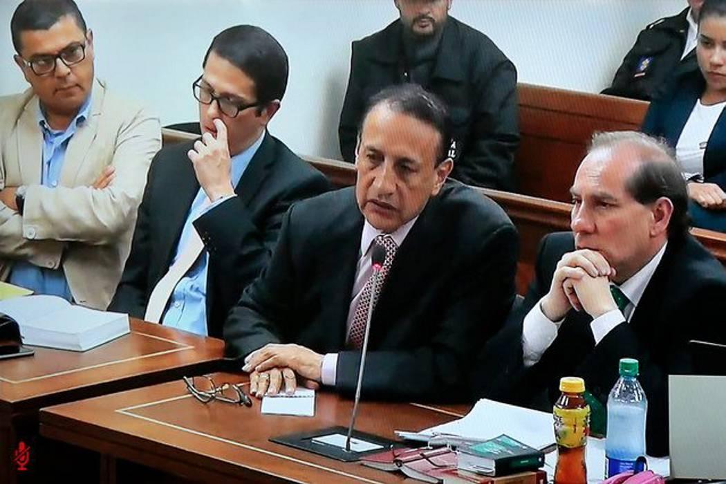 Condenado a seis años de cárcel al exgobernador de Cundinamarca por 'carrusel'