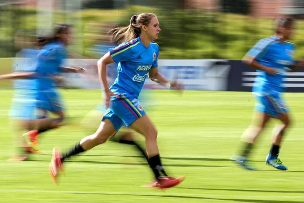 Así se jugará la Liga Águila Femenina 2017