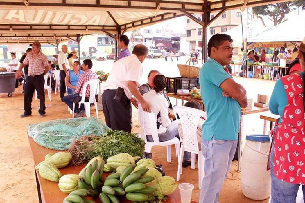 Festival Día del Campesino sirvió para motivar al agro