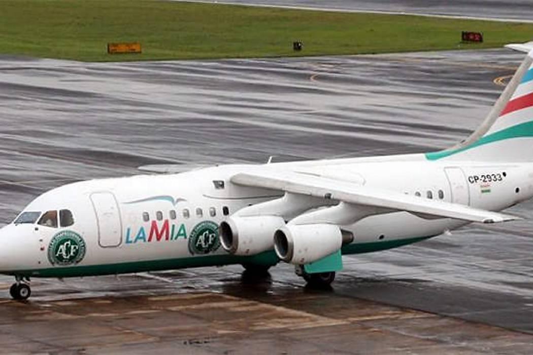 Director General de aerolínea Lamia es detenido en Bolivia