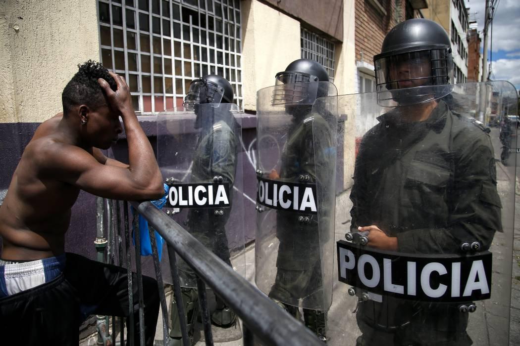 Procuraduría pide corregir una parte del nuevo Código de Policía