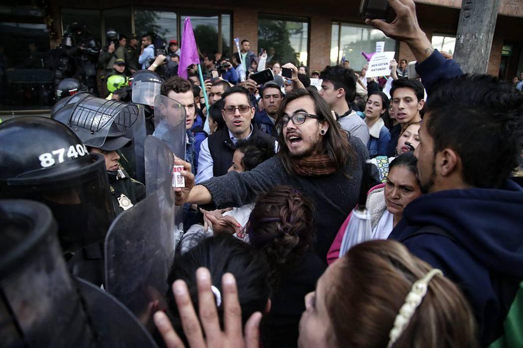 Los hermanos de Rafael Uribe serán escuchados en interrogatorio este viernes