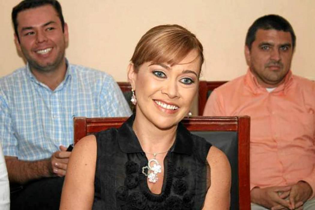 Este lunes será la audiencia de imputación contra excontralora Magda Milena Amado