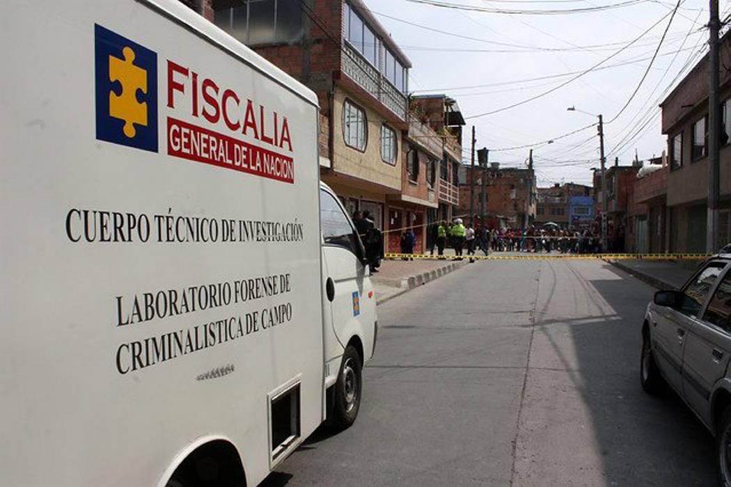 Cuatro hombres fueron asesinados en Norte de Santander
