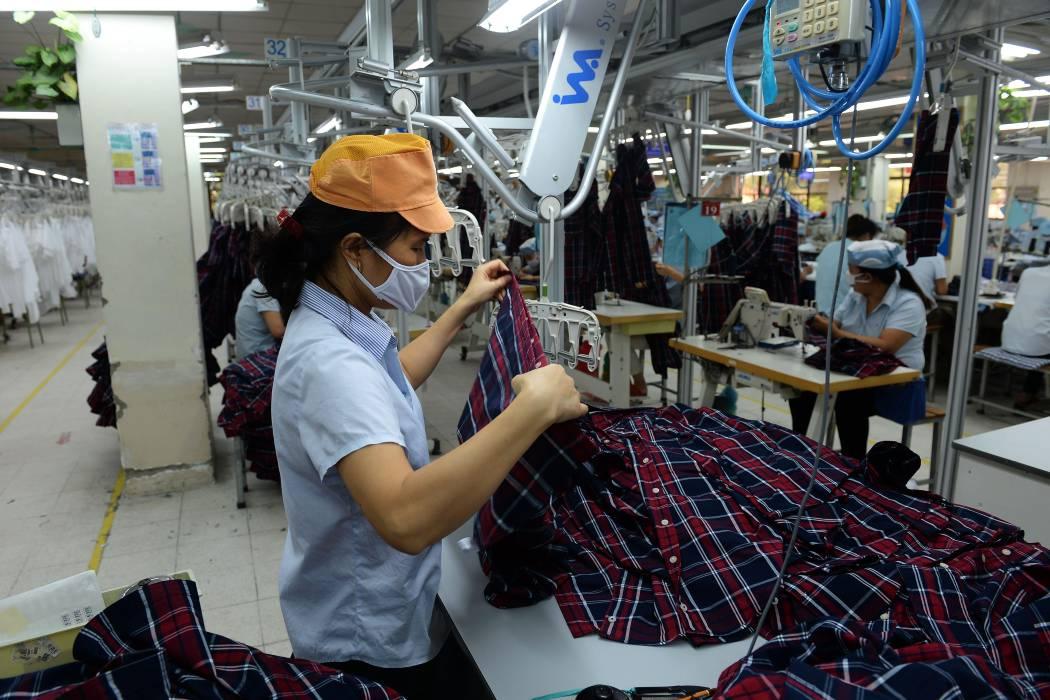 Santandereanos víctimas del conflicto lanzan marca de ropa