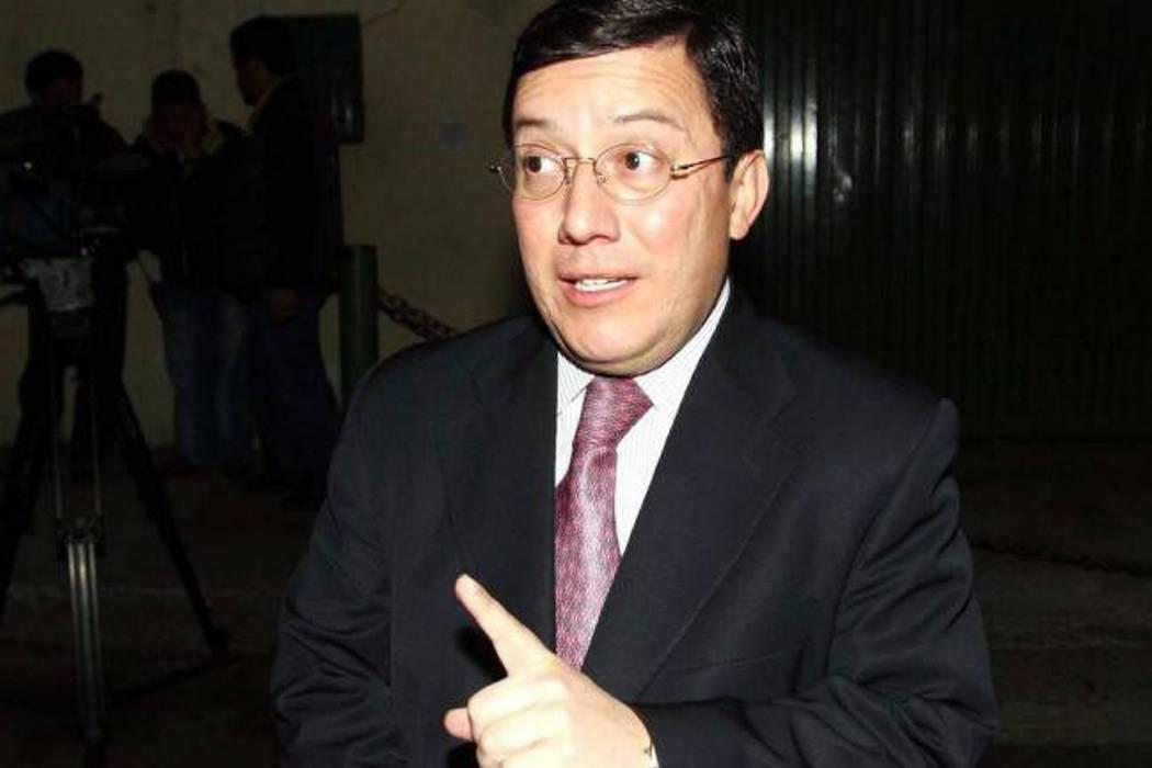 Policía confirma que abogado santandereano Ramón Ballesteros no estuvo desaparecido
