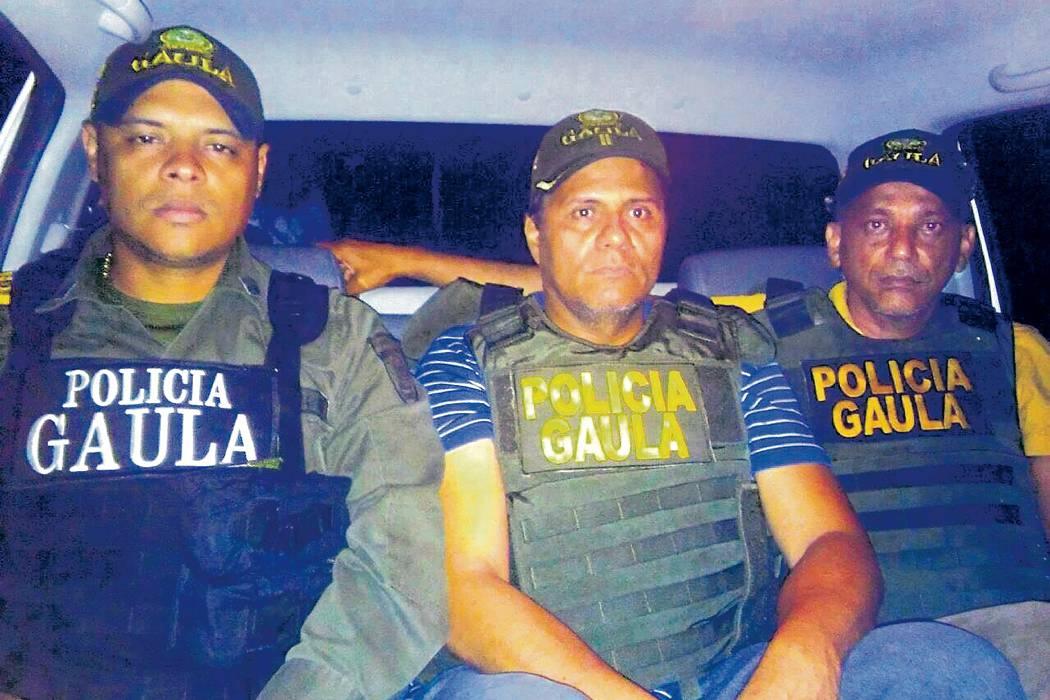 Secuestro en el Magdalena medio habría sido planeado desde una cárcel
