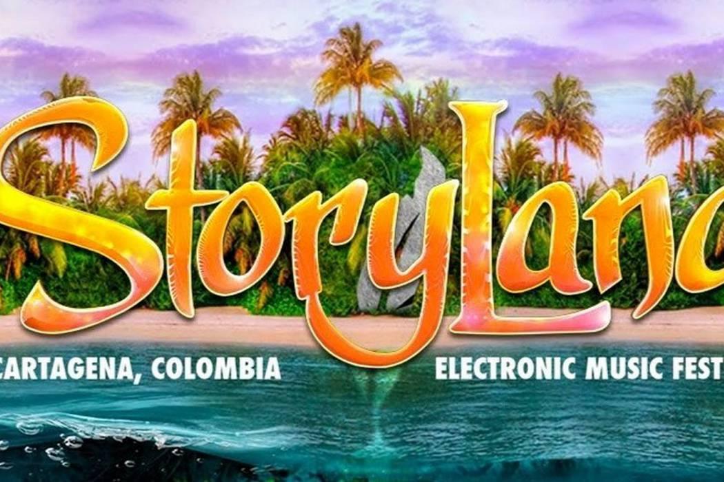 Storyland Music Festival  2017 revela sus artistas