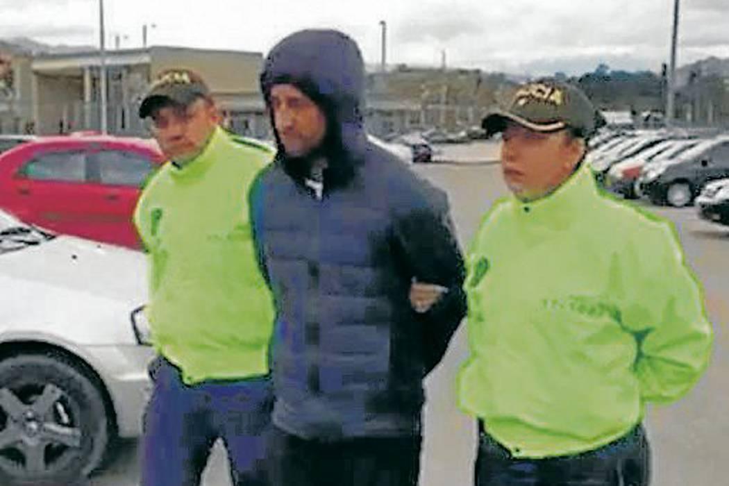 Fiscal dice que vigilante fue copartícipe en caso de menor asesinada