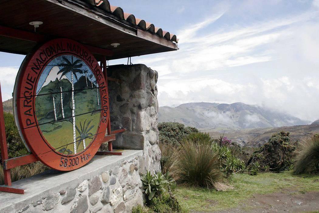 Delimitan cinco nuevos páramos en el centro del país